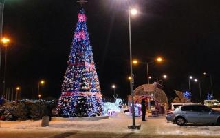 Новий 2019 рік у Самарі   де зустріти новорічну ніч, ціни