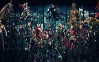 Безіменний проект студії Marvel 2020   дата виходу, актори