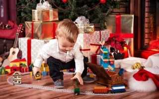 Що подарувати дитині на Новий рік 2020: ідеї новорічних подарунків
