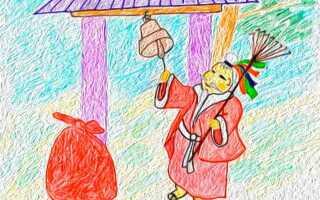 Міні сценки на Новий рік для дорослих і дітей