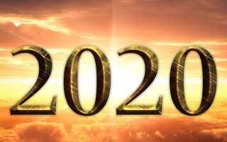 Магія чисел 2020 | значення, нумерологія, повторювані
