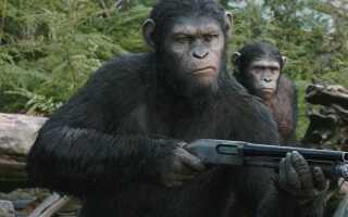 Планета мавп 4 2019 фільм | дата, актори, трейлер