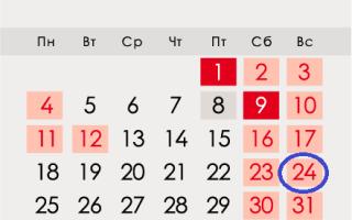 День слов'янської писемності і культури в 2020 році: якого числа