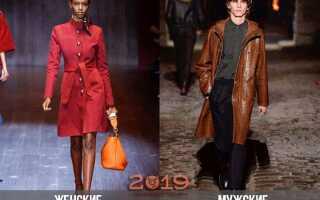 Модні плащі осінь-зима 2018-2019 | фото, мода