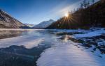 Новий 2019 рік на Алтаї | ціни, де зустріти новорічну ніч