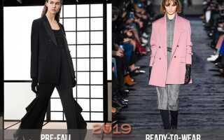 Макс Мара 2018-2019: жіноча колекція | фото, мода