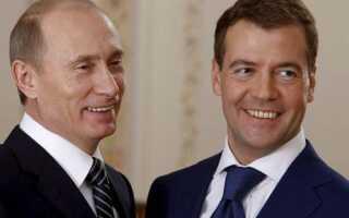 Чому присвячений 2019 рік у Росії
