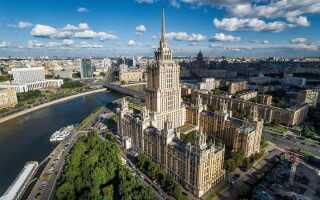 Розширення Москви: нові кордони і карта на 2019 год | схема