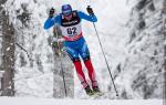 Чемпіонат світу з лижних гонок в 2019 році | розклад ЧС