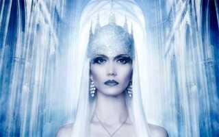 2 сценки на Новий рік  про Снігову Королеву на новий лад