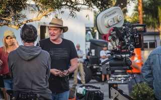 Одного разу в Голлівуді — фільм 2019 | дата виходу, актори