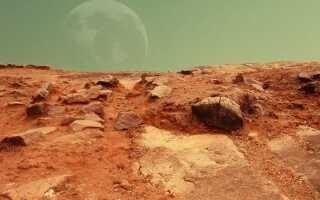 Mars 2020 експедиція в один кінець | політ