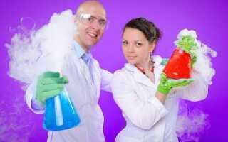 День хіміка в 2020 році: якого числа | дата