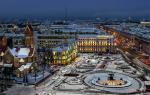 Новий 2020 рік у Мінську | ціна, відпочинок, де відзначити новорічну ніч