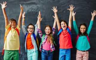 П'ятиденка в школах в 2019-2020 році