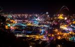 Новий 2020 рік у Грузії: новорічний відпочинок, ціни