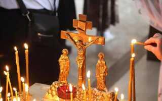 Церковні свята в травні 2020: календар на кожен день