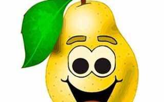 Як для привітання співробітників підібрати фрукти за характером людини