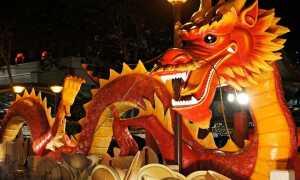 Китайський Новий 2020 год | За китайським календарем, дата в Китаї