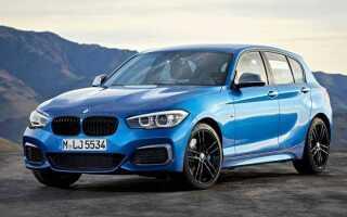 Новинки BMW 2018-2019 | нові моделі БМВ