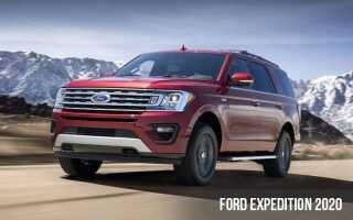 Новий Ford Bronco 2020 року | фото, технічні характеристики, ціна
