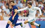 Чемпіонат Іспанії з футболу 2018-2019 | календар, турнірна таблиця, дата