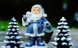 Що покласти під ялинку дитині і що він чекає від діда Мороза?