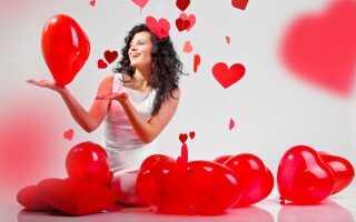 День святого Валентина (день всіх закоханих) 2019: якого числа, дата