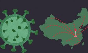Коронавірус з Китаю: симптоми, передача і небезпека 2019 nCoV