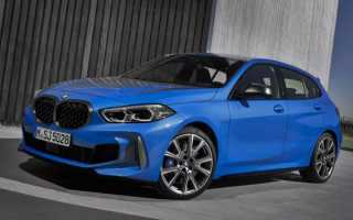 Новинки BMW 2019-2020 | нові моделі БМВ