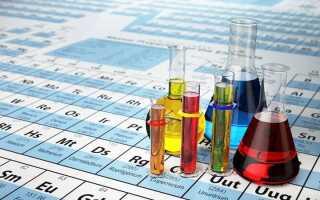 ЄДІ з хімії в 2019 році   зміни, підготовка, дата, структура