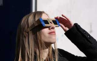 Затемнення в 2020 році: сонячні і місячні   якого числа, в Росії