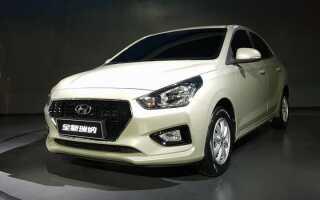 Новинки Hyundai 2018-2019 роки | нові моделі, ціни, фото