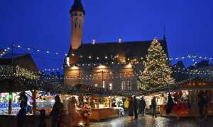 Новий 2020 рік у Фінляндії | ціна, відпочинок, де зазначити