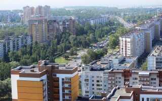 Новобудови Нижнього Новгорода 2018-2019 роки | старт продажів, ціни