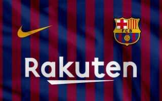 Форма Барселони на сезон 2018-2019   нова, фото