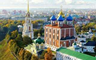 Новорічна столиця Росії в 2020 році | яке місто буде
