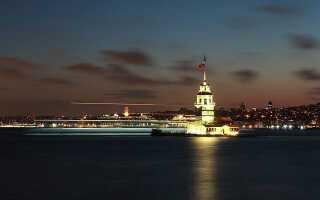 Де відпочити в серпні на море: в Росії або за кордоном