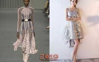 Новорічні сукні 2019 року: яке плаття надягти на Новий рік, фото