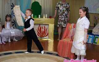 ТОП-8 смішних сценок на 8 Березня для дітей і дорослих