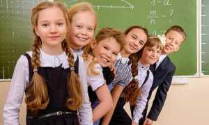 Шкільні канікули в 2019-2020 навчальному році в Росії | для школярів