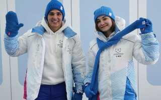 Талісман Зимової Універсіади 2019 року в Красноярську