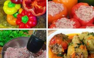 Фарширований перець в мультиварці: 8 рецептів в Поларіс, Редмонд, Мулинекс