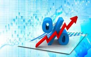 Ставка рефінансування на 2019 рік ЦБ РФ | з 1 січня, зміна