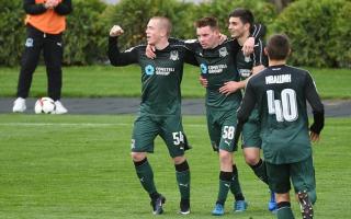 Молодіжна першість Росії з футболу 2018-2019 | календар, турнірна таблиця, дата