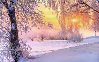 Яка буде зима 2018-2019 року в Росії: прогноз