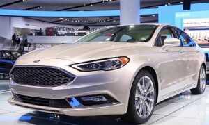 Ford Mondeo 2019 | новий Мондео, фото, характеристики, ціна