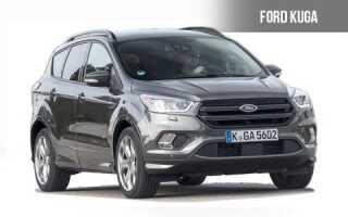 Kia Sportage 2019 | новий кузов, ціна, фото