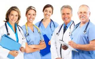 Міжнародний день лікаря в 2020 році: якого числа, дата