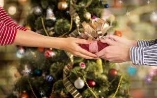 Подарунки мамі на Новий 2019 рік: що подарувати, ідеї